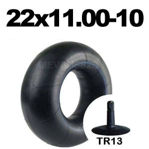 22x11.00-10 TUBE LAWN MOWER INNER TUBE TR13